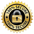 100% Secured Site